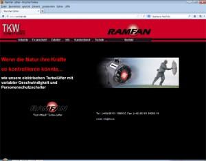 ramfan.de