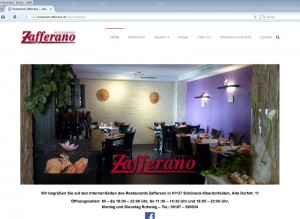 Restaurant-zafferano.de